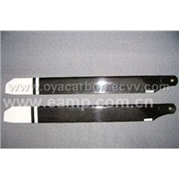 Carbon Fiber Blades For Models