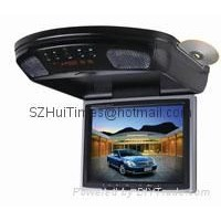 Car DVD/MP4/TV/FT/USB/Card reader 8