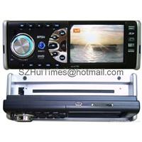 Car MP4/DVD/AM/FM/USB 3.5