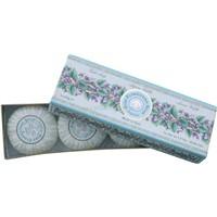 Plisse Soap Violet