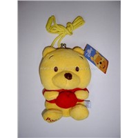 Pooh Purse