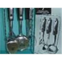 7 Pcs Stainless Steel Kitchen Tool Sets