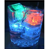 Inductive LED Flash Ice Cube