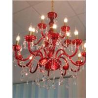 crystal lamp .pendant lamp