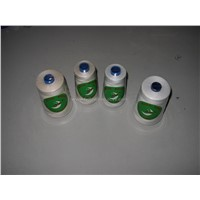 mercerized cotton sewing thread