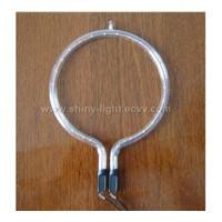 Round Heating Lamp