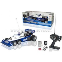 Sell 1:8 Gas Powered 4wd Off-road Buggy