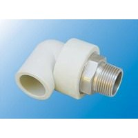 Pipe Fittings (Elbow)