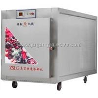 Vacuum Pre-cooling Machine(Vegetable)