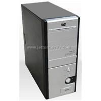 P4 ATX Computer Case