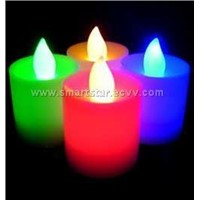 Flashing Led Candle