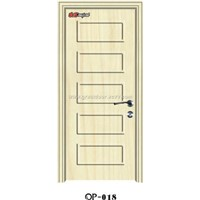 Interior Wood Door,pvc Door,hdf Door
