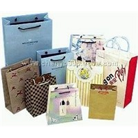 We Supply Paper Bags