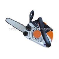 gasoline chain saw 3500T