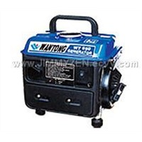 Gasoline Engine Generators