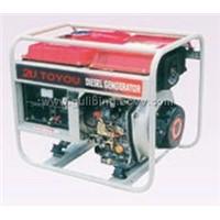gasoline generator sets(TY2200E-1)