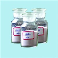 Activated bleaching clay