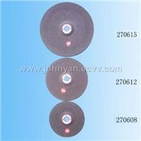 Depreessed centre grinding disc