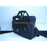 Compact laptop bags