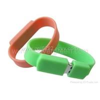 Bracelet Flash Disk