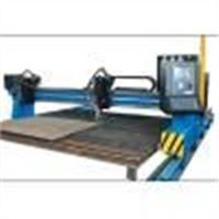 CNC Flame Cutting Machine CNC-4000