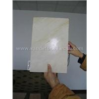transparent sandstone