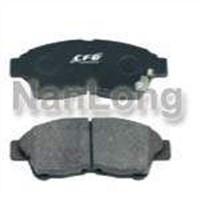 auto parts|auto accessories |brake pad