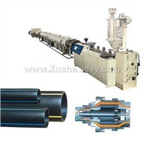 PE, PP, PB Pipes Production Line