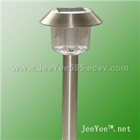 Solar Light Stainless