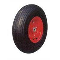 Rubber Wheel (PR2403)