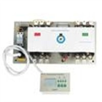 Dual Power Automatic Transfer Switch(MQ1)