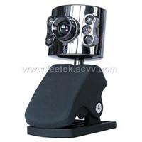 USB Webcam FT-302(1300K pixels,USB1.1)