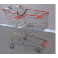 Sell trolley