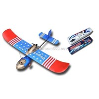 BINGO TRAINER AIRPLANE, RTF
