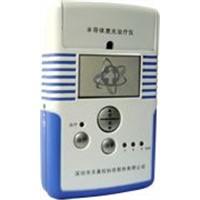 laser therapeutical apparatus