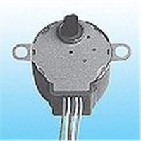 Step(stepper/stepping ) Motor