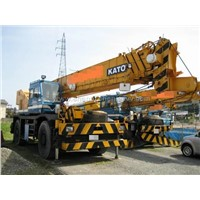 Kato KR45H-VS