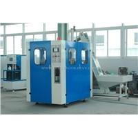 Automatic Bottle Blow Molding Machine