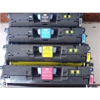 Color Laser Toner Cartridge