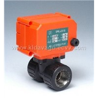 KLD20K quick operating valve for automatic control