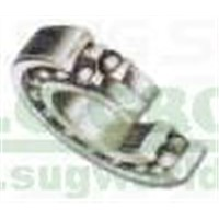 thick type ball bearing