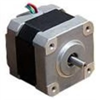 Size 42mm High Torque Hybrid Stepping Motor