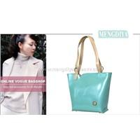 Handbag beauty leather fashion Lady bag