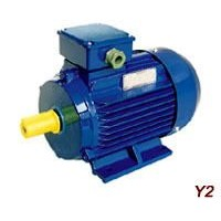 Y2 Series Three-Phase Asynchronous Induction Motor