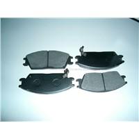 Brake Pad for Nissan(CD1001)