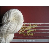 natural fibre fancy yarn
