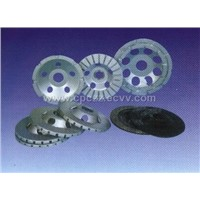 Cup Type Grinding Wheel