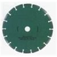 segment type diamond saw blades