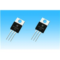switch transistor, triac