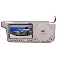 CAR DVD Sunvisor TFT LCD Monitor
